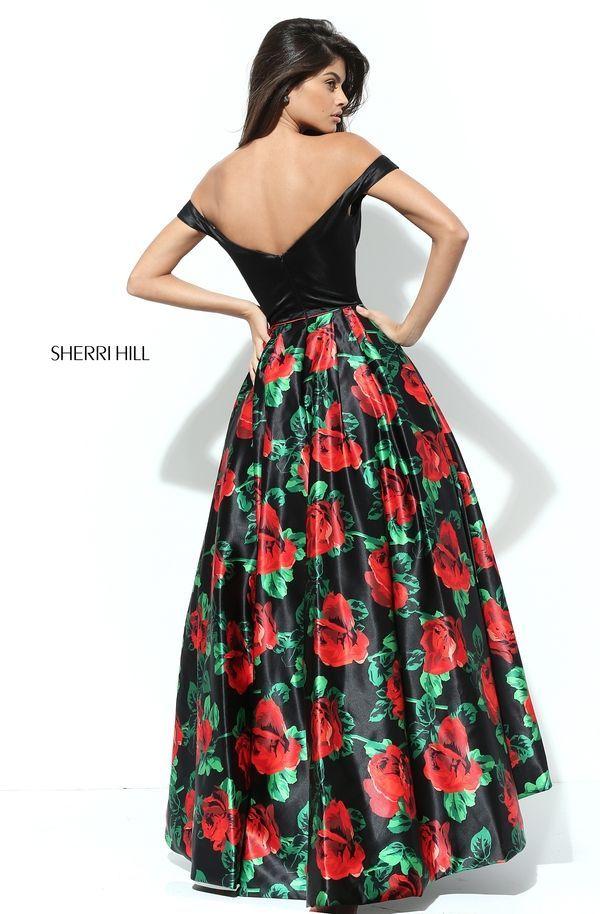 Sherri Hill 50715