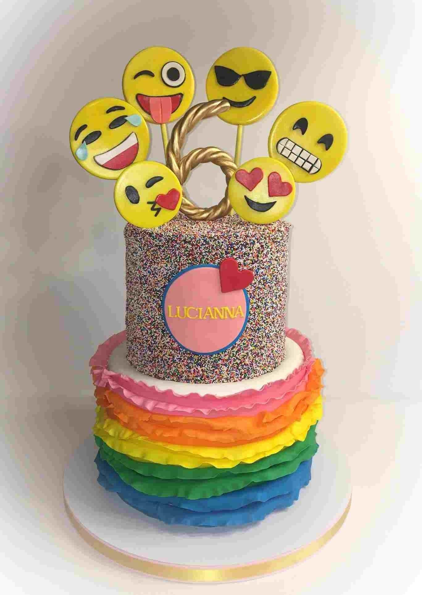 30+ Amazing Photo of Birthday Cake Emoticon   Emoji   Birthday cake ...