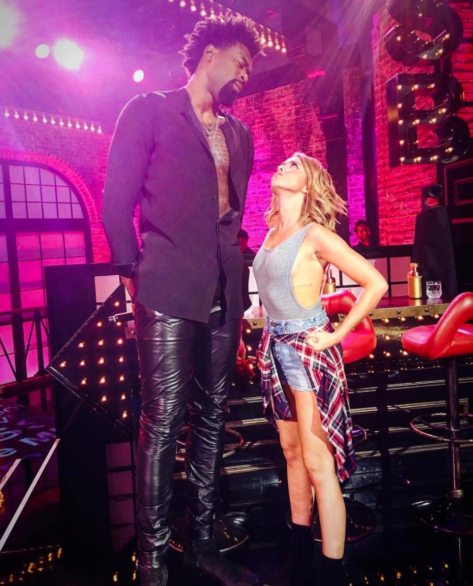 Watch Melissa McCarthy Totally Dominates a Lip-Sync Showdown Against JimmyFallon video