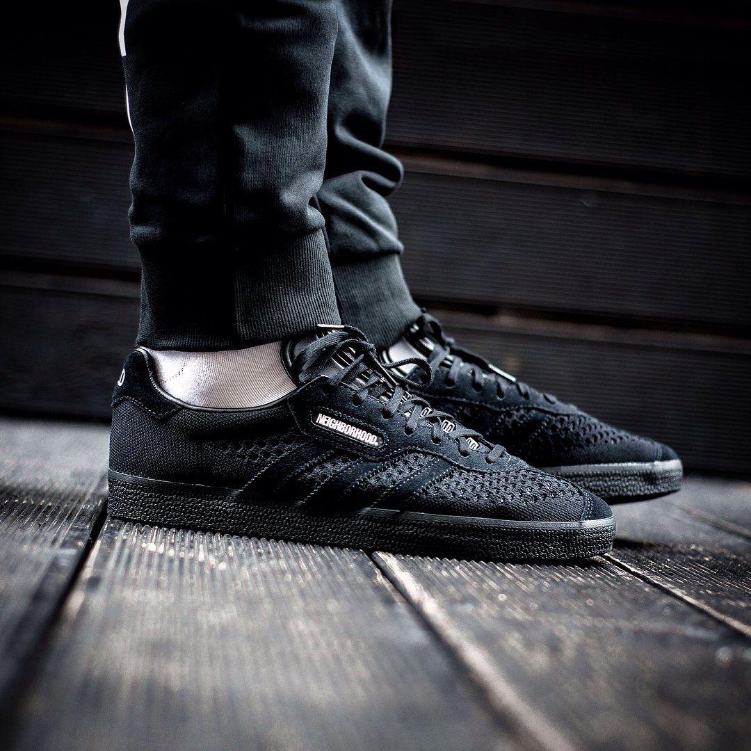 save off 2e9df 960c9 Neighborhood x adidas Originals Gazelle | Sneakers: adidas x ...
