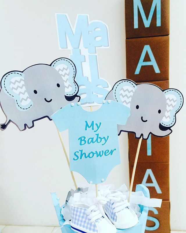 Bogota Cedritos Todoparatufiesta Babyshower Tartayfeston Instafood Evedeso Eventdesignsource Posted Baby Shower Niño Baby Shower Elephant Party Theme