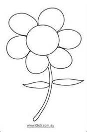 Tons and pages of flower patterns....Yahoo! Image Search Results for flower templates