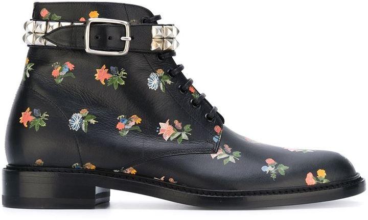 34705785584 Saint Laurent 'Lolita' ankle boots | Yves Saint Laurent sale woman ...
