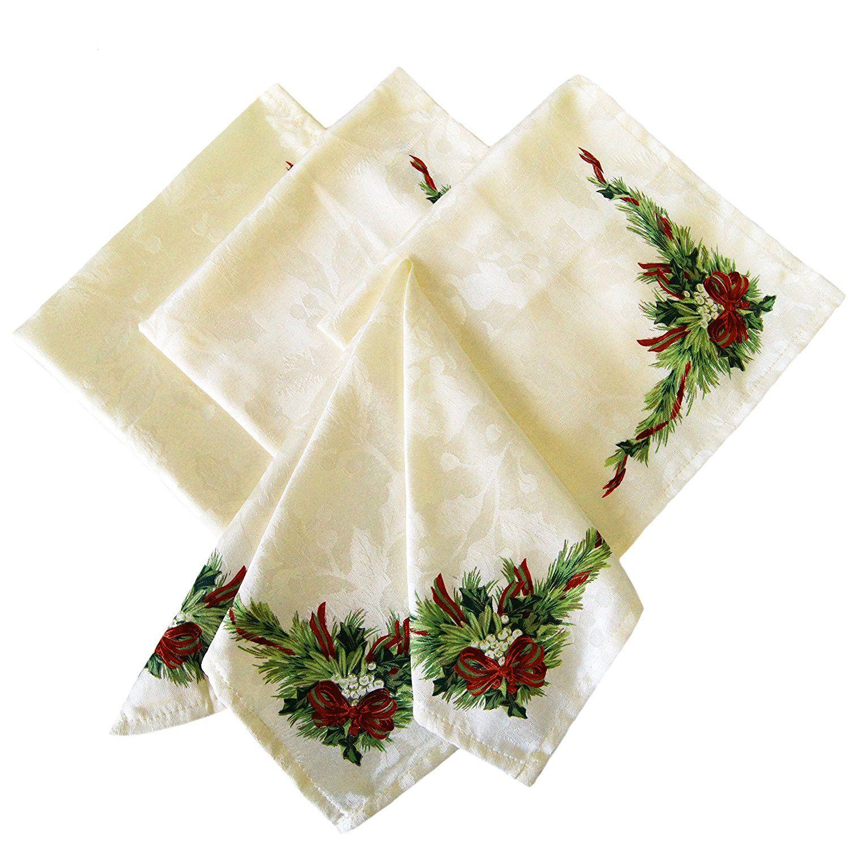 Benson mills christmas ribbons engineered