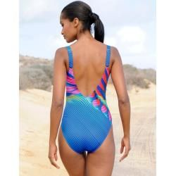 Photo of Sunflair, swimsuit with radiant print, multicolor sunflair sunflair