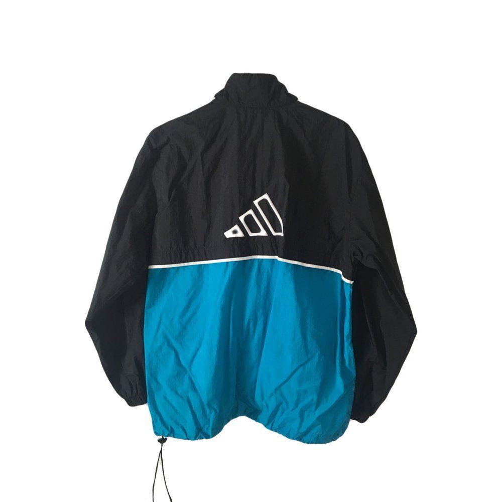 ropa vintage adidas