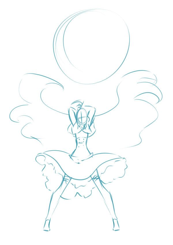 Universe2 By Rika Dono On Deviantart Drawing Reference Poses Drawing Base Art Poses