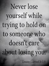 I Can T Afford To Lose Myself Again Quotes About Love And Relationships Quotes We Heart It Lovers Quotes