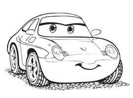 Disney Junior Print And Colour Cars Cars Coloring Pages Disney Coloring Pages Printables Disney Coloring Pages