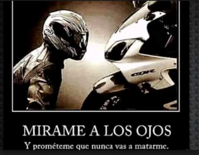 Imagenes De Motos Con Frases ヽ丿 Lo Mejor En Motos Moto