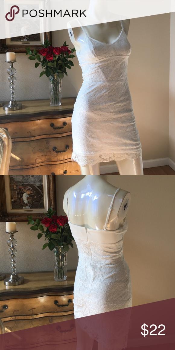 Urmoda lace dress New with tags LF Dresses