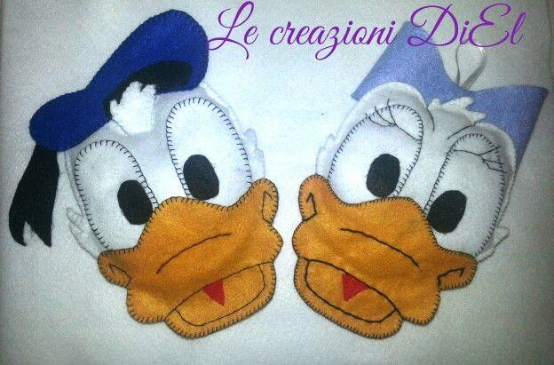 Disney pannolenci