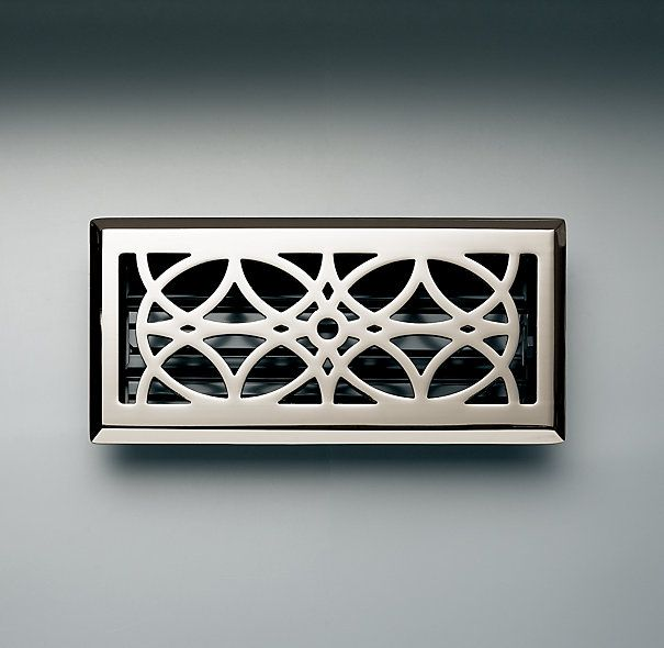 Andover Register Cover Hardware Register Covers Vent Covers