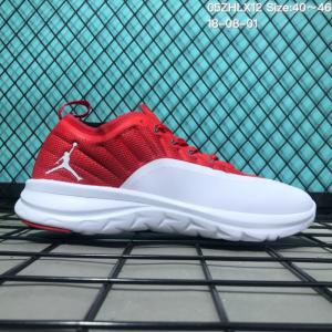 b1b148311098 Mens Air Jordan Trainer Prime Gym Red White 881463 601 Boys Basketball Shoes