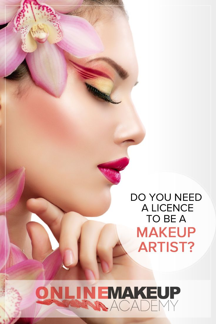 You Ve Decided To Make The Move To Begin Your Career As A Professional Makeup Artist But Whe Becoming A Makeup Artist Online Makeup Professional Makeup Artist