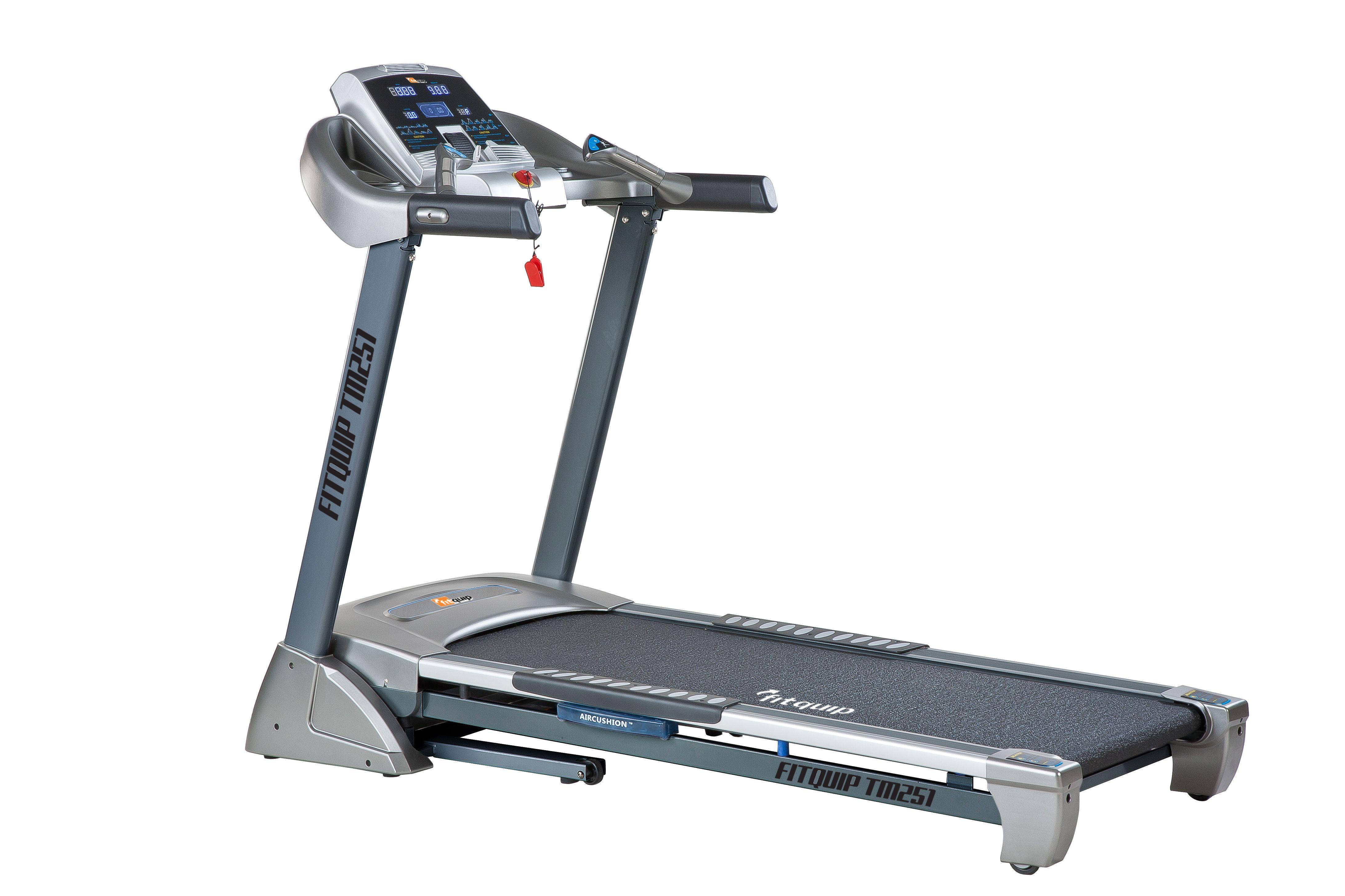 Fitquip tm251 treadmill treadmill