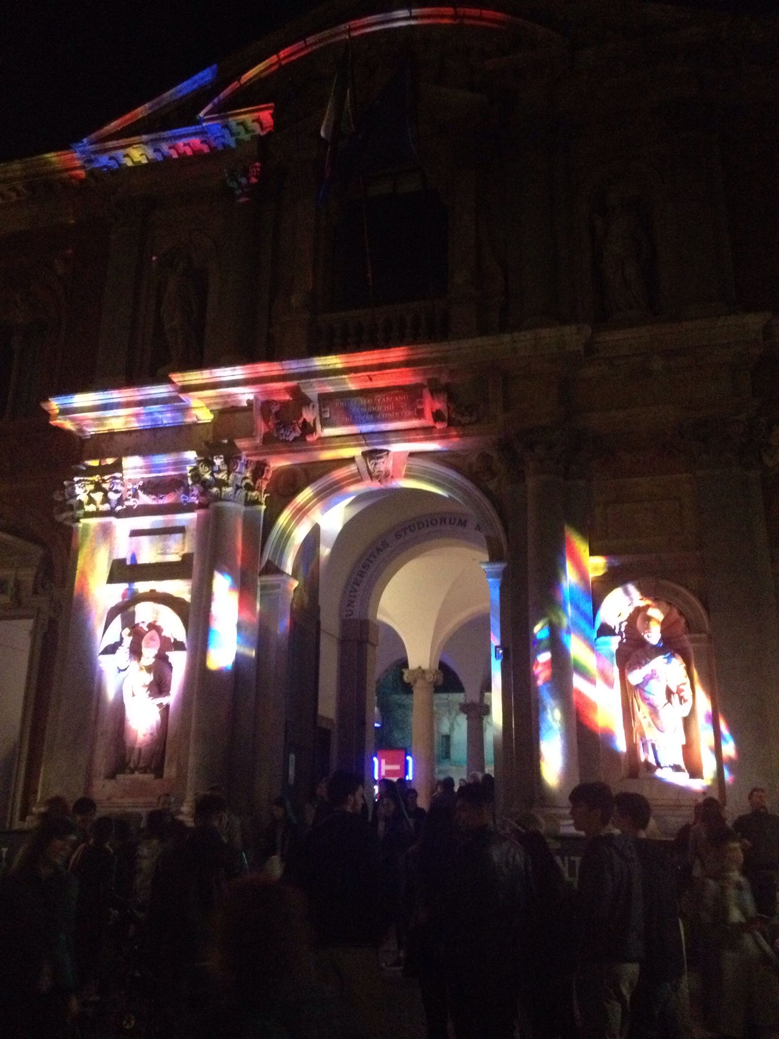La statale - MIlan Design Week