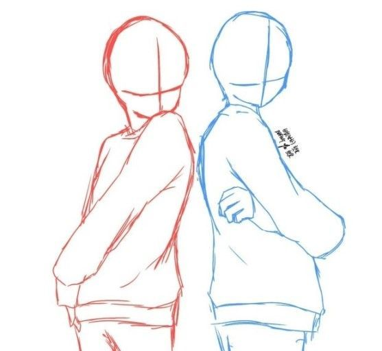 10 Staggering Drawing The Human Figure Ideas Drawings Of Friends Drawing Templates Drawing Base