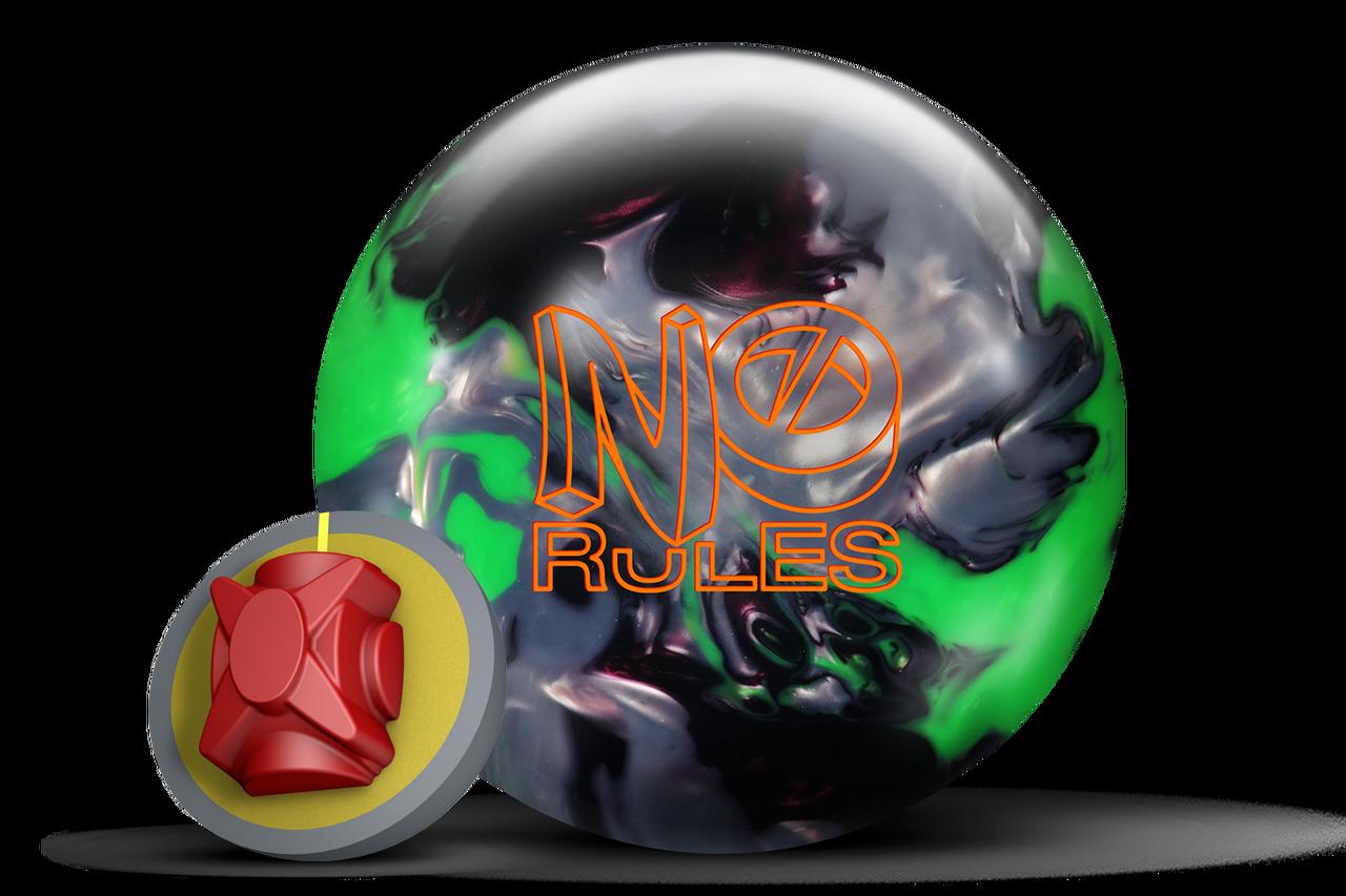 Roto Grip No Rules Pearl Bowling Ball 1stopbowling Bowling Ball Bowling Bowling Balls
