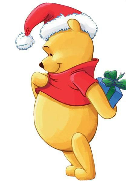 Christmas Disney ~ Il Magico Mondo dei Sogni Képek Pinterest
