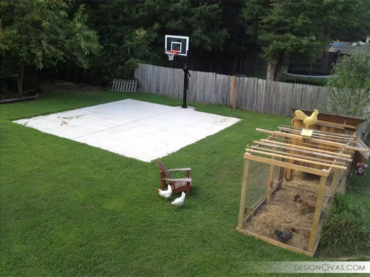 Merveilleux 25+ Ideas To Landscape Your Backyard With Games | #backyard #games #outdoor  #relax Cool! | Gardening | Pinterest | Backyard, Landscaping And Fences