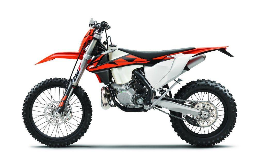 Ktm Releases Full Details Of New Two Stroke Engine Ktm Ktm Motorcycles Ktm Dual Sport