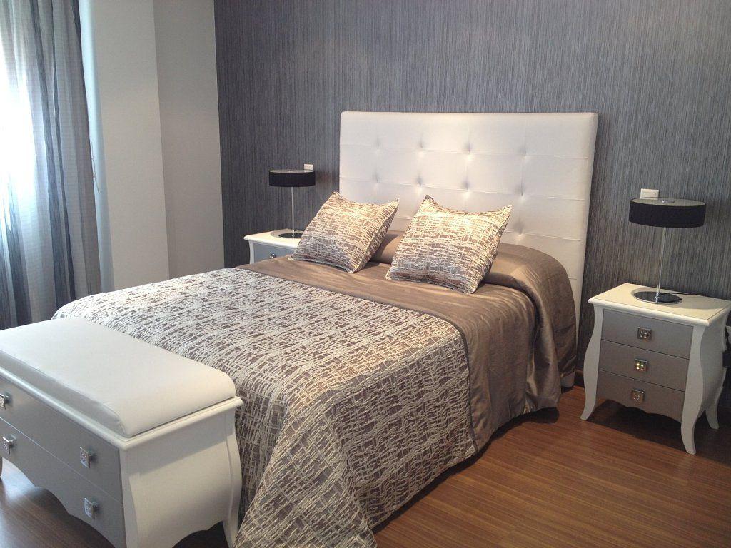 Xikara tienda muebles modernos vintage especialistas en for Muebles dormitorio vintage