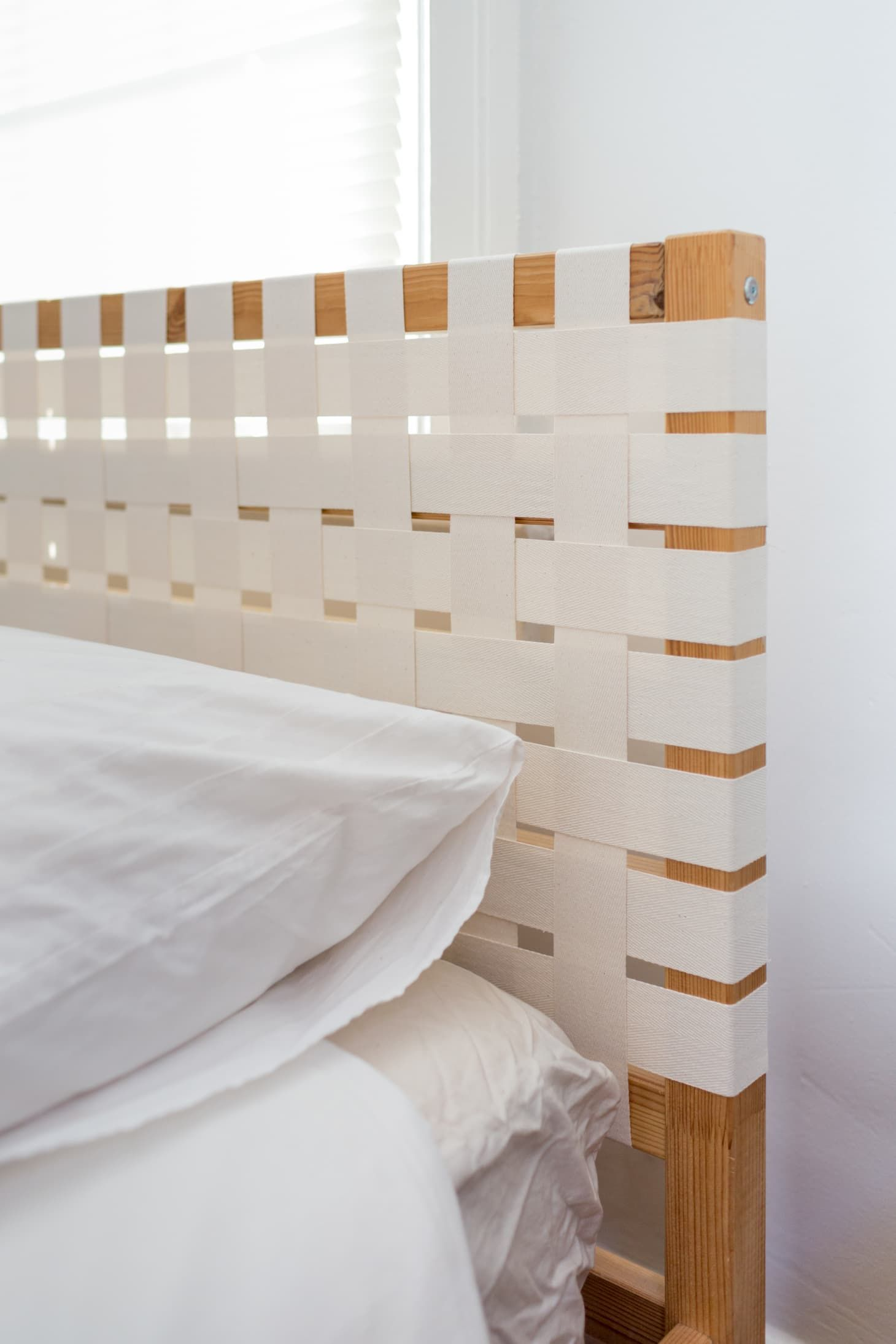 11 Headboard Hacks So Good You Ll Want To Stay In Bed Headboard Hack Headboard Designs Headboards For Beds