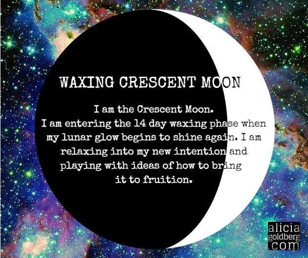 Waxing Crescent Moon2016 Super Moons 16 October 14 November 14