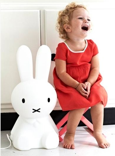 Lampe Miffy Room For More Pinterest Miffy Lamp Kids Rooms