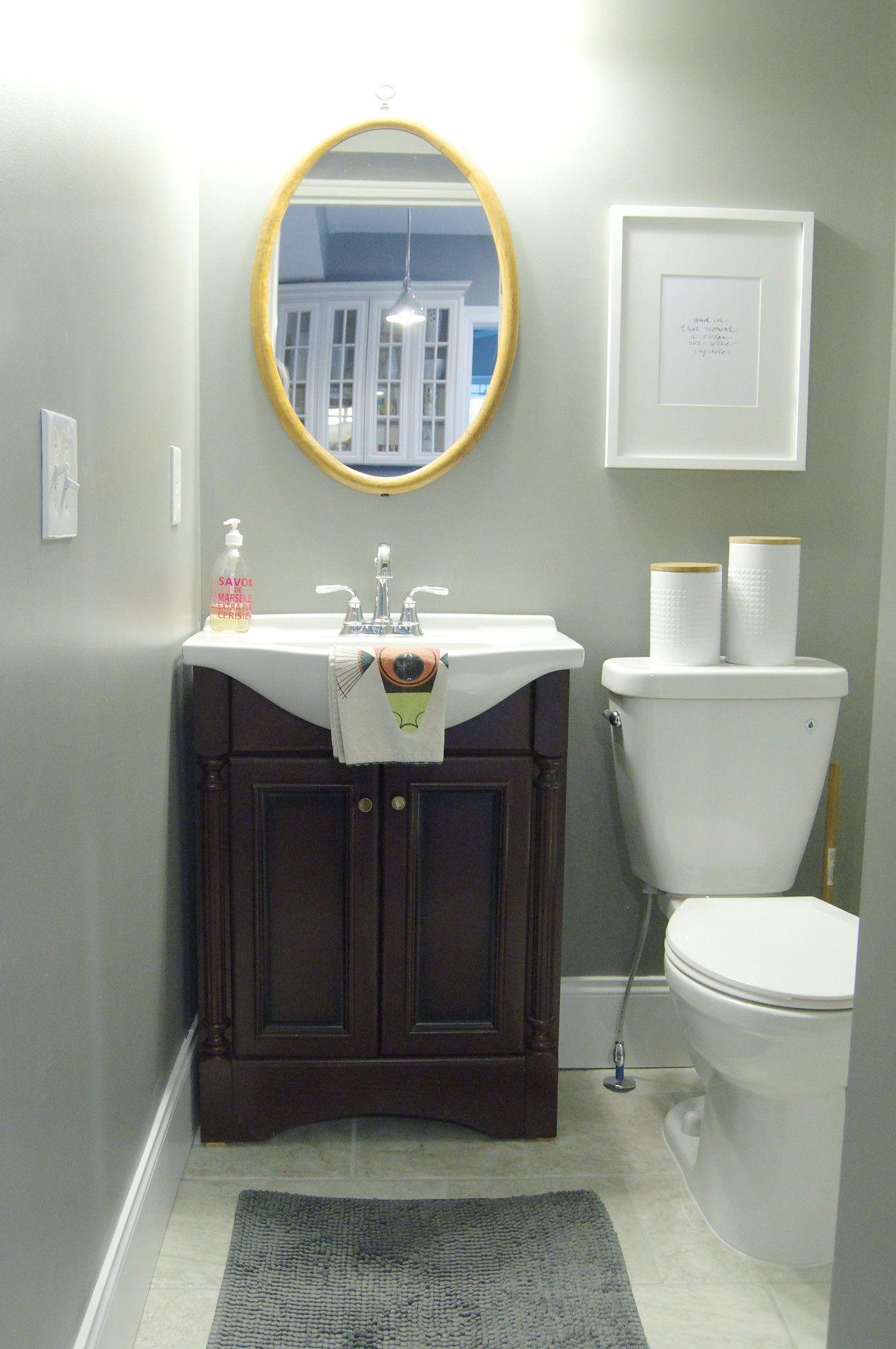 Bathroom Decor And Storage Why Bathroom Decor Farmhouse Bathroom Decor Youtube Bathroom Decor Gray And Blue Bath In 2020 Gaste Toilette Modernes Design Dekorieren