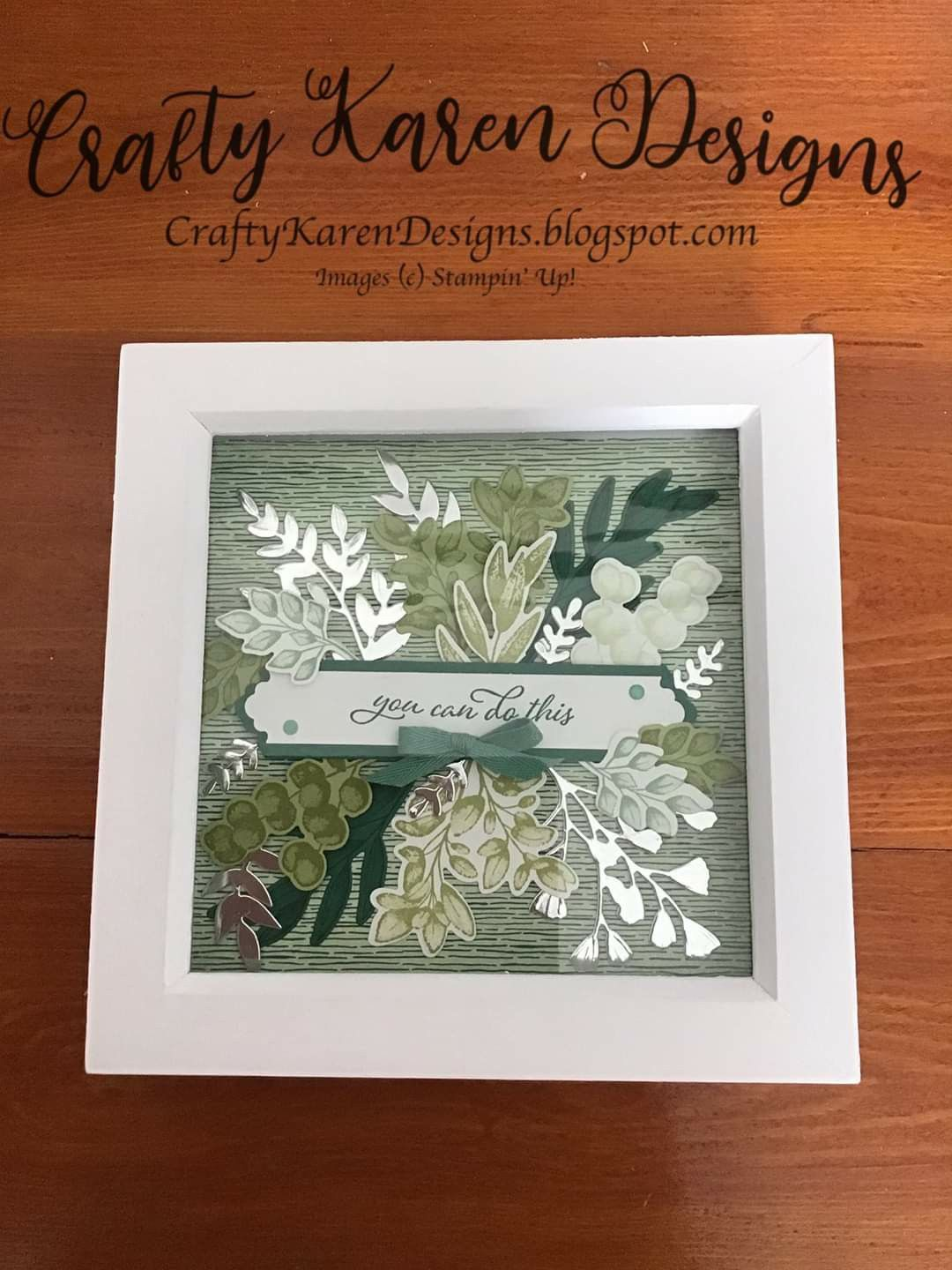 Pin By Cheri On Su Forever Fern In 2020 Stampin Up Cards Cardmaking Stampin Up Catalog