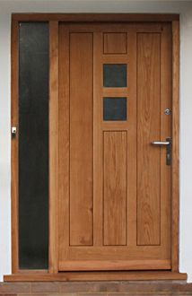 Best Of solid Oak Entry Doors