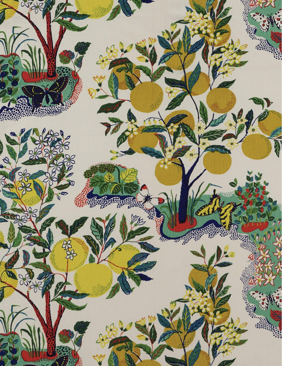 1947 JOSEF FRANK The acclaimed Viennese midcentury