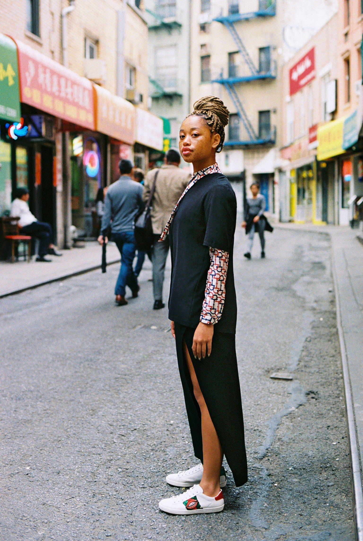 Wear Gucci | Sneaker outfits women