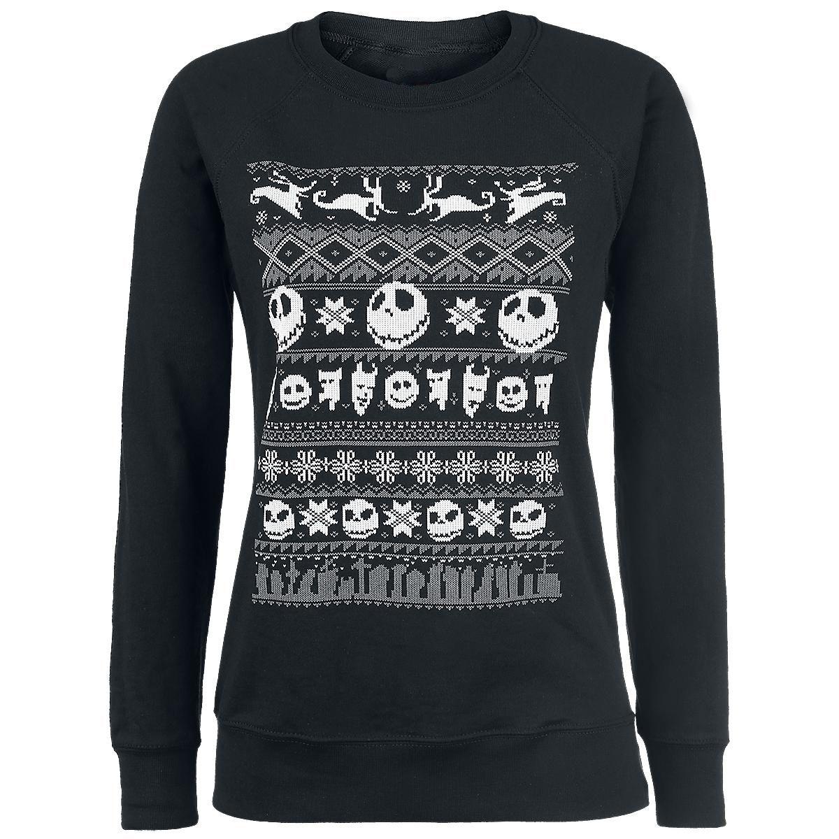 Sweat Nightmare Before Christmas. | Nightmare Before Christmas ...