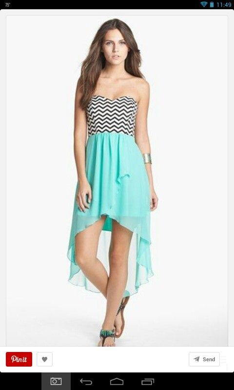6th grade dresses for dance - Google Search | cloths | Pinterest