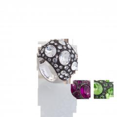 Luxury Woman  Ring - Besonders preisgünstig für den Jahresbeginn für Euch! www.ricardam.com