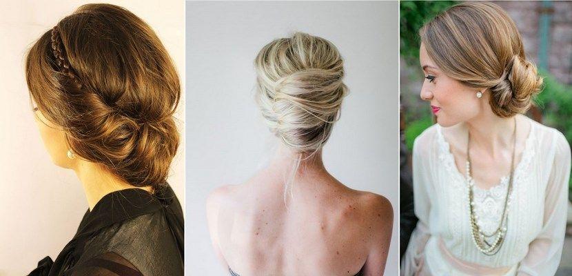 Peinados Para Madrina Peinados Peinados De Mujer Belleza