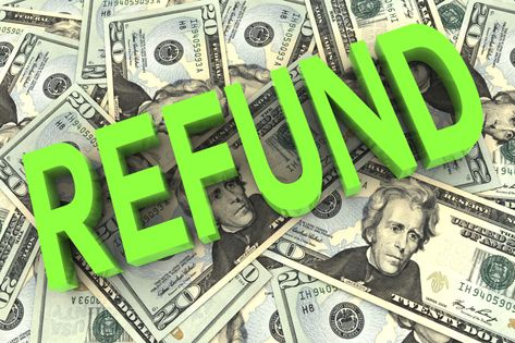 a Security Deposit \uFEFFRefund \uFEFFLetter (with Sample) - new sample letter to refund tickets