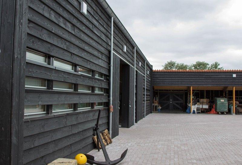 Centrum varend erfgoed - Leegwater Houtbereiding B.V.