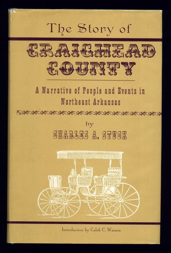 story of craighead county arkansas by charles a stuck 1960 rh pinterest com Miami-Dade Pacing Guides High School Pacing Guide Template