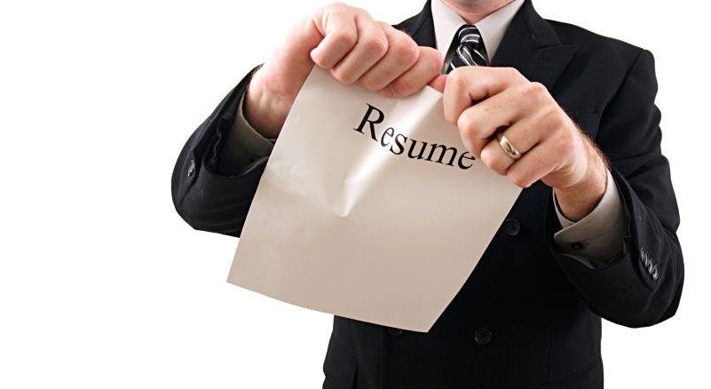 7 resume myths that wont get you hired glassdoor blog