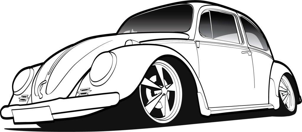 vw vector - Buscar con Google | siluetas | Pinterest | Vw ...