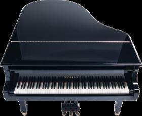 Black Yamaha Piano Piano Yamaha Piano Grand Piano