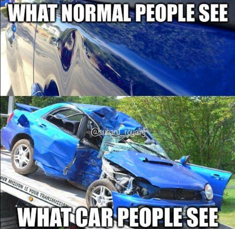 Pin By Cns On Meme S Subaru Funnies Funny Car Memes Car Humor