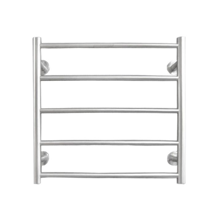 5 BAR HEATED TOWEL RACK from The Sink Warehouse #bathrooms ...