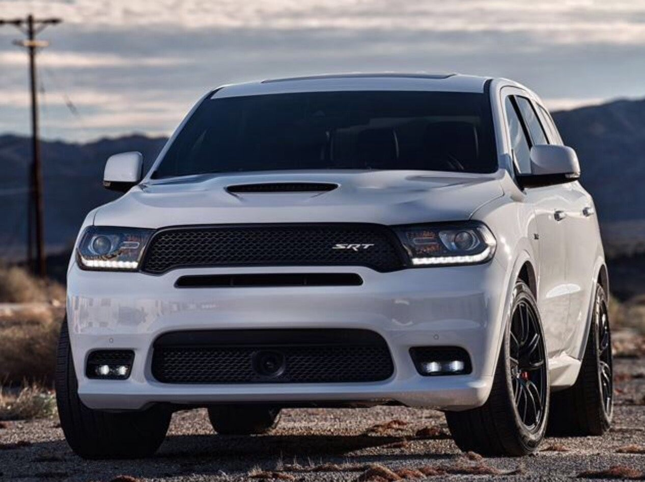 2020 Dodge Durango Diesel Srt8 New Model And Performance With