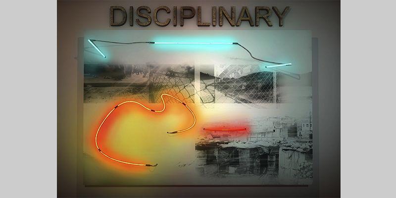 DISCIPLINARY. YENY CASANUEVA Y ALEJANDRO GONZALEZ. PROYECTO PROCESUAL ART