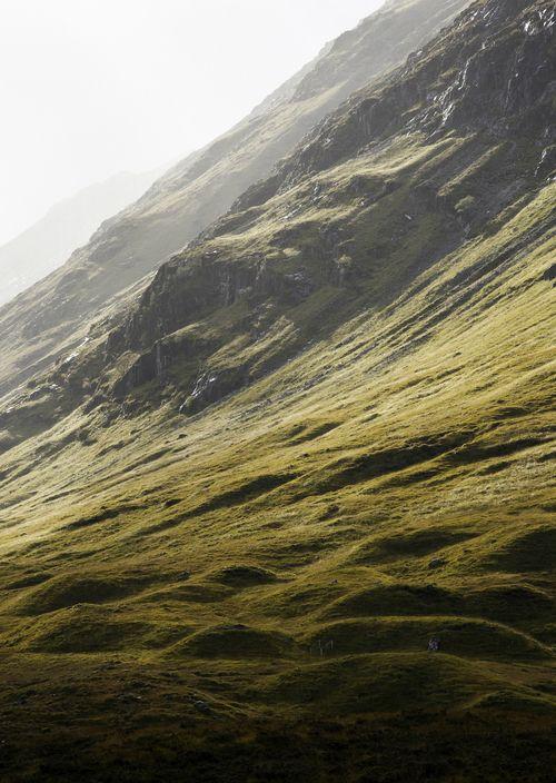 Wonderful Scottish Highlands